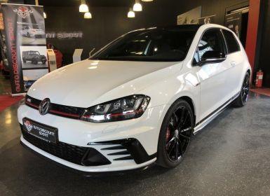 Vente Volkswagen Golf VII GTI Clubsport 265CH Occasion