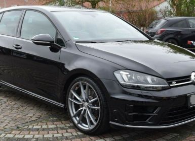 Voiture Volkswagen Golf VII Limite R 4Motion BMT ABT 370PS Occasion