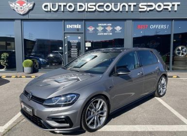 Volkswagen Golf VII R 2.0 TSI BMT 4MOTION Occasion