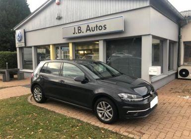 Voiture Volkswagen Golf VII TDI 116 DSG CONFORTLINE Occasion