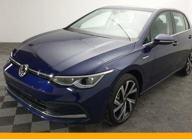 Achat Volkswagen Golf VIII 2.0 TDI 115cv Style 1ST Neuf