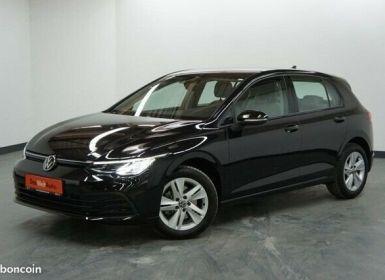 Achat Volkswagen Golf VIII 2.0 TDI 116 CV Occasion