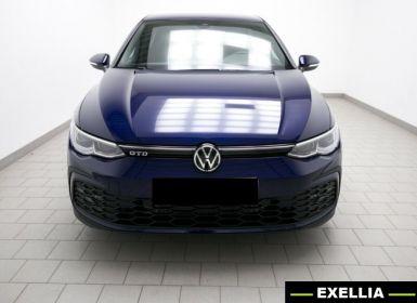 Achat Volkswagen Golf VIII GTD 2.0  Occasion