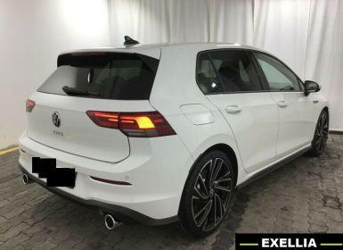 Achat Volkswagen Golf VIII GTI Occasion