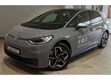 Vente Volkswagen ID.3 204 ch 1st Plus Neuf