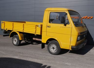 Achat Volkswagen LT 31 PICK UP LT31 Occasion