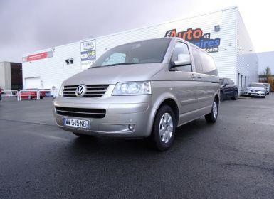 Vente Volkswagen Multivan 1.9 TDI 104CH CONFORT Occasion