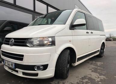 Vente Volkswagen Multivan 2.0 BiTDI 180 FAP Confortline Court Occasion