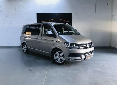 Vente Volkswagen Multivan 2.0 BITDI 180 FAP CONFORTLINE COURT DSG7 Occasion