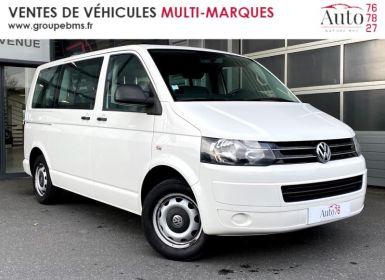 Vente Volkswagen Multivan 2.0 TDI 114ch BlueMotion Technology Startline Occasion