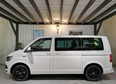 Volkswagen Multivan 2.0 TDI 150 CV CARAT BV6 4MOTION 7PL
