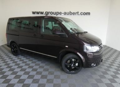 Achat Volkswagen Multivan 2.0 TDI 180ch BlueMotion Technology Highline 4Motion DSG7 Occasion