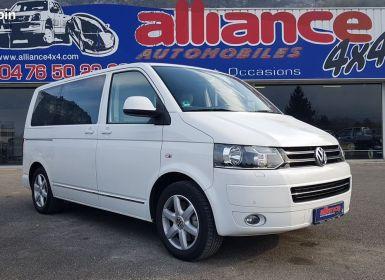 Vente Volkswagen Multivan 4 motion dsg7 2.0 tdi 180cv Occasion