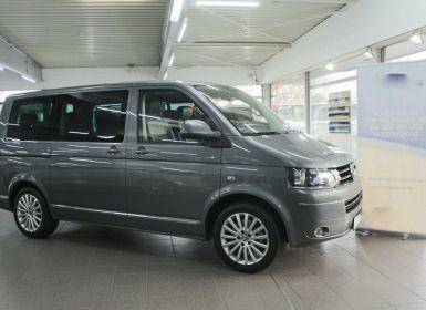 Achat Volkswagen Multivan T5 2.0 BiTDi 179 Cv Occasion