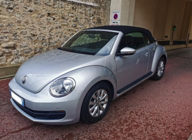Volkswagen New Beetle 1.2 TSI 105