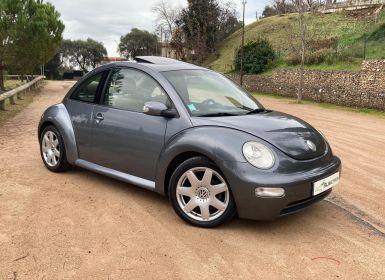 Vente Volkswagen New Beetle 1.6 102 Carat Occasion