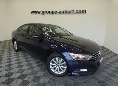 Achat Volkswagen Passat 1.4 TSI 125ch BlueMotion Technology Trendline Occasion