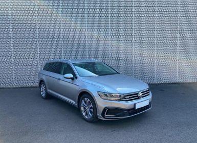 Achat Volkswagen Passat 1.4 TSI 218ch Hybride Rechargeable GTE DSG6 Occasion