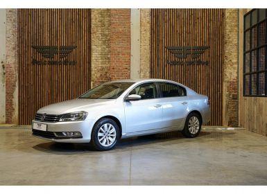 Vente Volkswagen Passat 1.4I - Cruise - PDC - Zetelverwarmig - Rebuy Occasion