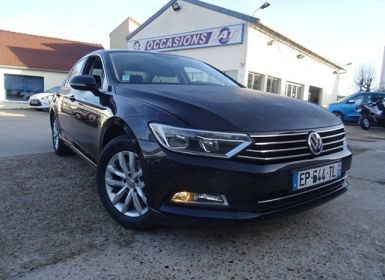 Achat Volkswagen Passat 1.6 TDI 120CH BLUEMOTION TECHNOLOGY CONFORTLINE BUSINESS DSG7 Occasion