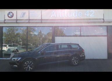 Achat Volkswagen Passat 1.6 TDI 120ch BlueMotion Technology Connect DSG7 Occasion