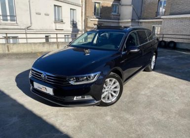 Vente Volkswagen Passat 2.0 BITDI 240CH BLUEMOTION TECHNOLOGY CARAT EXCLUSIVE 4MOTION DSG7 Occasion