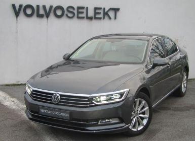 Achat Volkswagen Passat 2.0 TDI 150ch BlueMotion Technology Carat Exclusive DSG6 Occasion