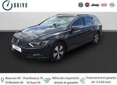 Achat Volkswagen Passat 2.0 TDI 150ch BlueMotion Technology Confortline Occasion