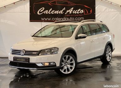 Vente Volkswagen Passat Alltrack 2.0 tdi 177 4motion dsg6 80'000 km Occasion