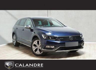 Vente Volkswagen Passat Alltrack SW Occasion