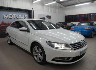 Volkswagen Passat CC CONFORTLINE BUSINESS TDI 140 CV BOITE AUTO DSG 7 Occasion