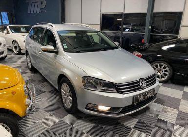 Achat Volkswagen Passat CONFORTLINE 1.6 TDI 105 CR FAP BLUEMOTION TECHNOLOGY Occasion