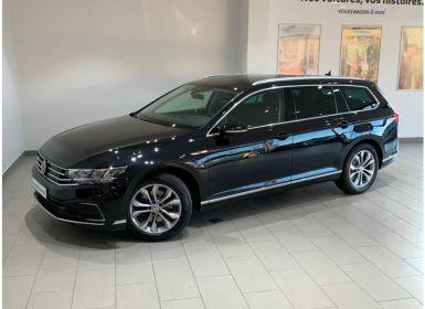 Acheter Volkswagen Passat SW 1.4 TSI Hybride Rechargeable DSG6 GTE Neuf