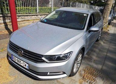 Acheter Volkswagen Passat SW 2.0 TDI 150CH BLUEMOTION TECHNOLOGY CARAT Occasion