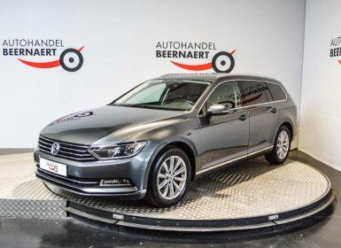 Vente Volkswagen Passat Variant 1.6 CR TDi / 1eigenr / Camera / Alcantara / Navi / Cruise... Occasion