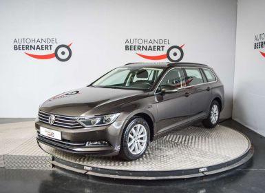 Vente Volkswagen Passat Variant 1.6 CR TDi / 1eigenr / Camera / Navi / Cruise / Pdc / Clima... Occasion
