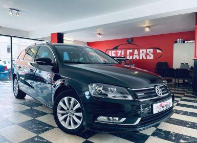 Vente Volkswagen Passat Variant 1.6 CR TDi BlueMotion Occasion