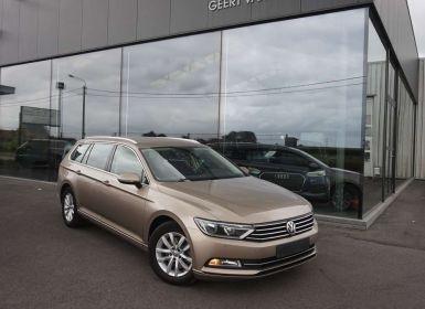 Vente Volkswagen Passat Variant 1.6 CR TDi Comfortl DSG-AC-NAVI-CAMERA-TREKH-ALU V Occasion