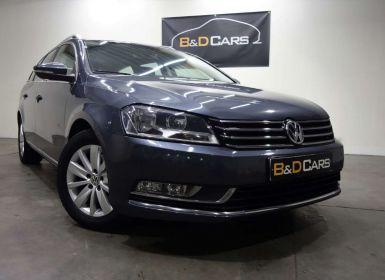 Vente Volkswagen Passat Variant 1.6 CR TDi Comfortline BMT NETTO: 8.256 EURO Occasion