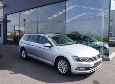 Vente Volkswagen Passat Variant 1.6 CR TDi Comfortline-EURO6-CAMERA-AC-NAVI-TEL-6V Occasion