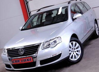 Vente Volkswagen Passat Variant 1.9 TDI 1O5CV TRANDLINE CLIMATRONIC GARANTIE 1AN Occasion