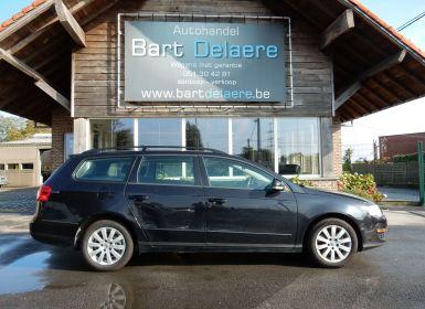 Vente Volkswagen Passat Variant 1.9 TDi Comfortline Occasion