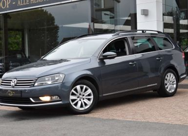 Volkswagen Passat Variant 2.0 CR TDi BLUEMOTION AIRCO EURO 5 Occasion