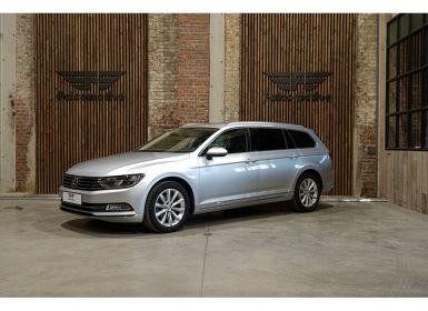 Vente Volkswagen Passat Variant 2.0 CR TDi Highline - SPORT ed - PDC - PANO - LED Occasion