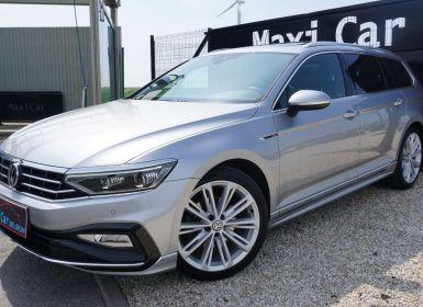 Vente Volkswagen Passat Variant 2.0 TDi DSG - R-LINE - TOIT PANO - COCKPIT - Occasion