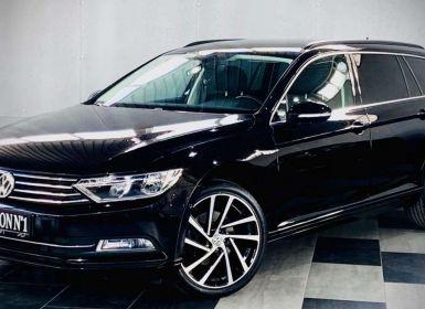Volkswagen Passat Variant Highline - Boite Auto - GPS Cockpit - Radar Av&Ar - Occasion
