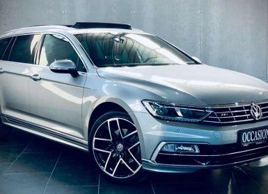 Vente Volkswagen Passat Variant R Line - GPS Cockpit - Boite Auto - Toit Ouvrant Occasion