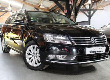 Achat Volkswagen Passat VII SW 1.6 TDI 105 FAP BLUEMOTION TECHNOLOGY CONFORTLINE BUSINESS Occasion