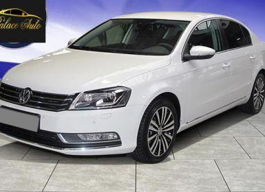 Achat Volkswagen Passat Volkswagen Passat 2,0 TDI 140cv BlueTDI Confortline. DSG Occasion
