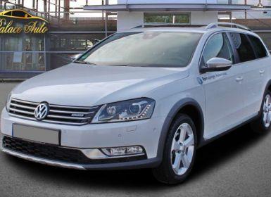 Achat Volkswagen Passat Volkswagen Passat Variant Alltrack 2,0 TDI 140cv Xénon Occasion